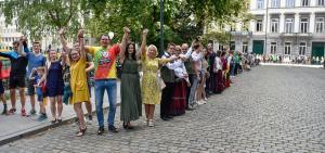 Baltijos keliui 30 - Tomo Razmaus nuotraukos