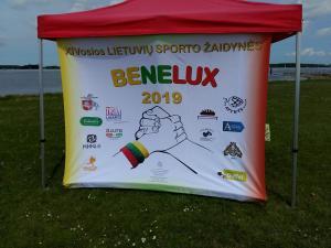 BeNeLux2019 regata 01 intro 02 Gintaras Marijauskas