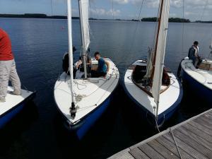 BeNeLux2019 regata 03 plaukimai 02 Gintaras Marijauskas