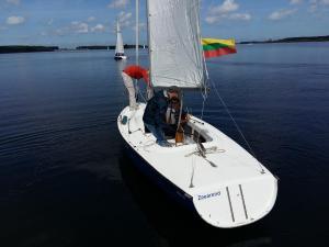 BeNeLux2019 regata 03 plaukimai 04 Gintaras Marijauskas