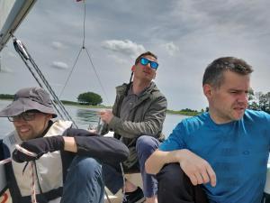 BeNeLux2019 regata 03 plaukimai 06 Egle Nevadomskiene