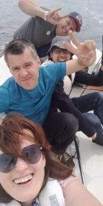 BeNeLux2019 regata 03 plaukimai 07 Egle Nevadomskiene