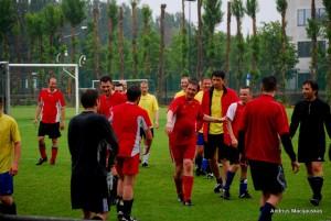 V-osios BeLux lietuvių sporto žaidynės (2010 m.)