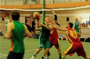 VI-osios BeLux lietuvių sporto žaidynės (2011 m.)
