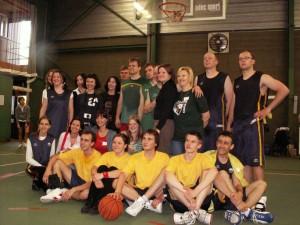 I-osios BeLux lietuvių sporto žaidynės (2006 m.)