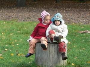 Vaikų klubas Kessel-Lo parke 2007 m.