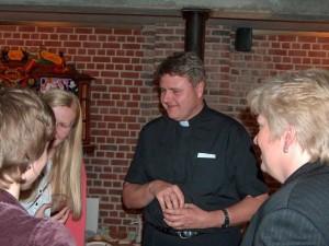 Susitikimas su Kunigu Putrimu 2005 m.