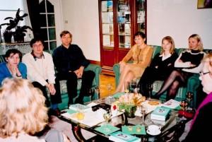 Susitikimai ir kiti įvairūs renginiai 2004 m.
