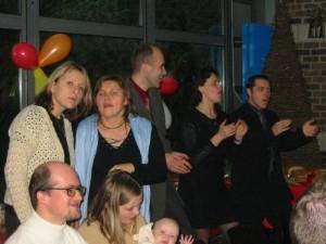 Kalėdos 2003 m.