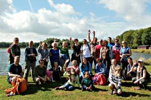 Belgijos lietuvių keliautojų klubas