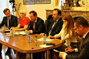 Briuselio debatų klubas