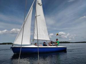 BeNeLux2019 regata 03 plaukimai 09 Egle Nevadomskiene