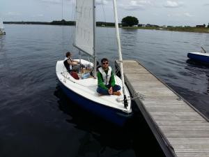 BeNeLux2019 regata 03 plaukimai 11 Gintaras Marijauskas